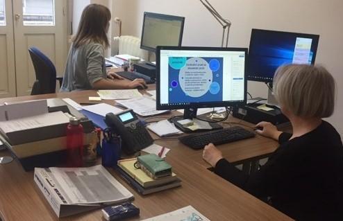Centralni urad za slovenski jezik